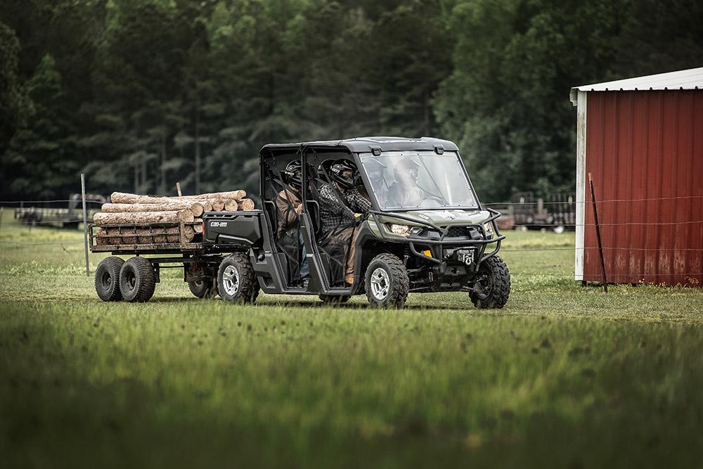 defender-max-dps-green-towing-wood